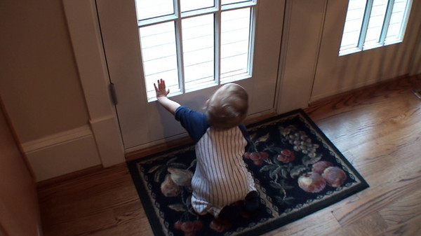 20110321 Arlington, VA - Dylan: Let Me Out!