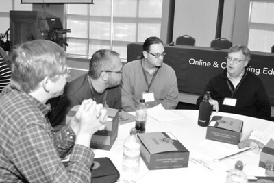 Online Education Summit OCT 2011