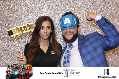 Safe Harbor Gala 2019