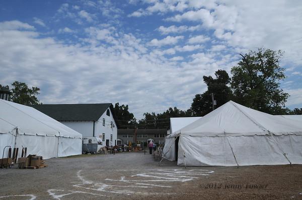 2012, Puducah Quilt Show