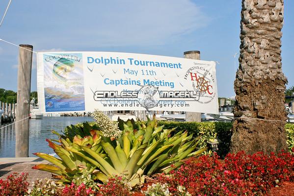 2013 Cocoplum Yacht Club Dolphin