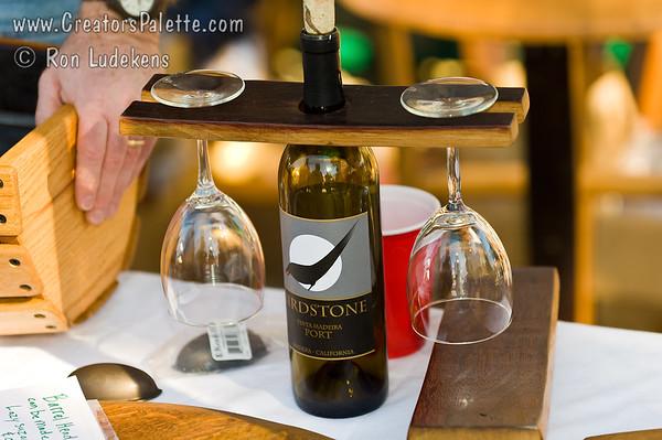 Madera Wine Trail - Birdstone Winery