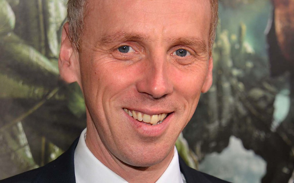 . Scottish actor Ewen Bremner of �Trainspotting� is 44. (Alberto E. Rodriguez/Getty Images)