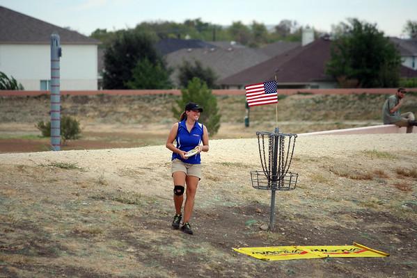 2011 USWDGC Texas