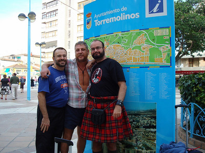 Torremollinos, Spain