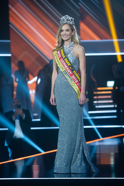 Miss Germany 2019 Finale am 24.02.19 in Rust im Europapark