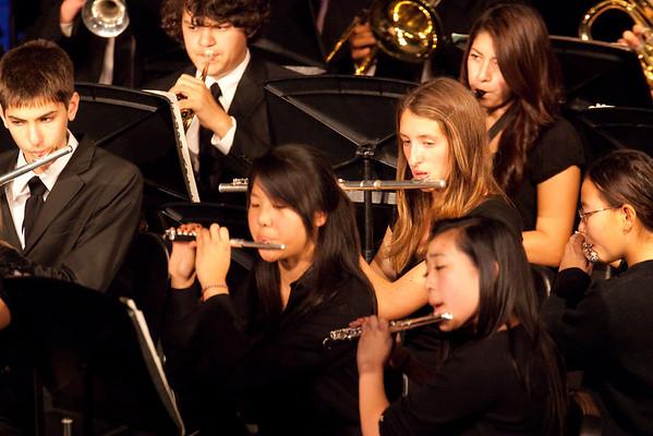 12/08/2011 Winter Pops Concert