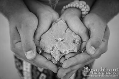 Ciara & Josh - Destin/Fort Walton Beach Engagement Photographer