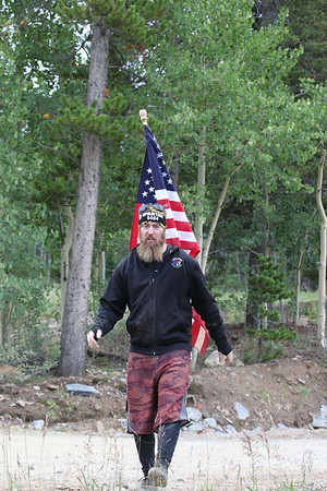 Spartan Beast Part 2, Breckenridge CO 08 27 2016