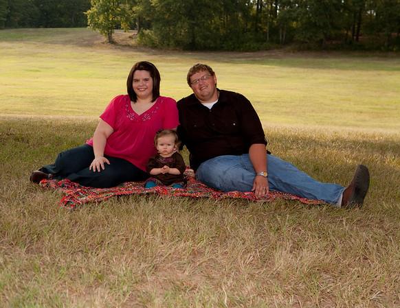 Roy Family Edited