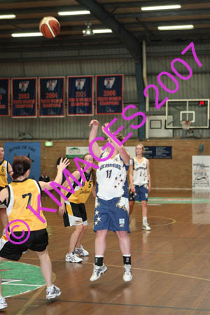 SLW Final - Shoalhaven Vs Bathurst 4-8-07