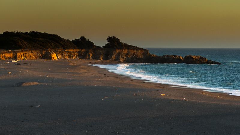 Mendocino Coast, Calfornia