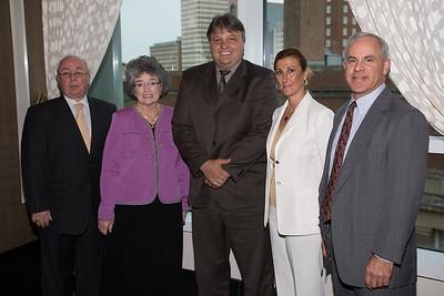 28th Annual Neil J. Houston, Jr. Memorial Awards Presentation