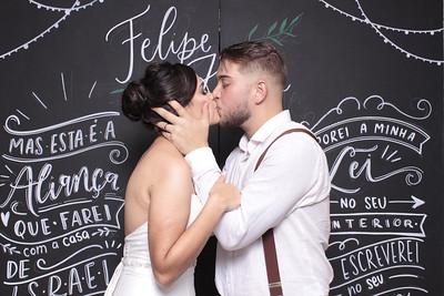 23.11.19 - Casamento Karine e Felipe