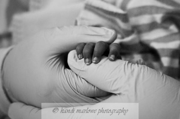 Baby Zariah