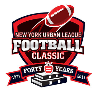 "NYUL 40th Annual Football Classic | ""It's More than Just a Game"""