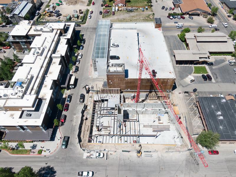 Roberts Concrete June 2021
