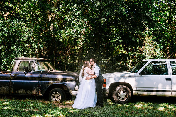 Mr. & Mrs. Riddle