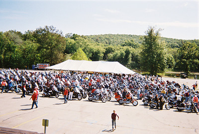 2004 St. Louis Ride for Kids