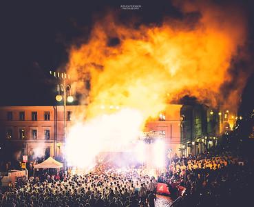 Midnattsloppet 2018 - Helsingfors