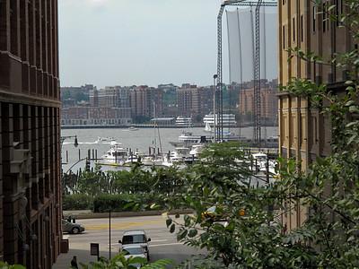 High Line Park-10th Avenue NY