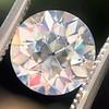 2.03ct Old European Cut Diamond, GIA K VS1 0