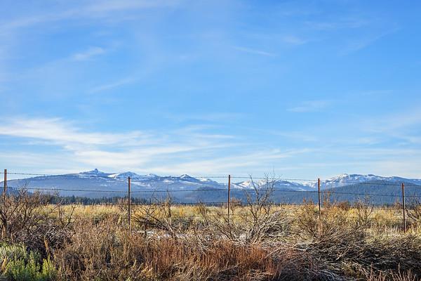 Martis Valley