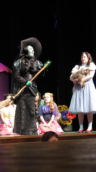 Jan 23 Wizard of Oz