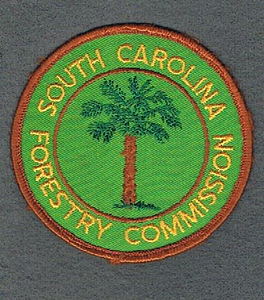 South Carolina State Forestry Commission Law Enforcement