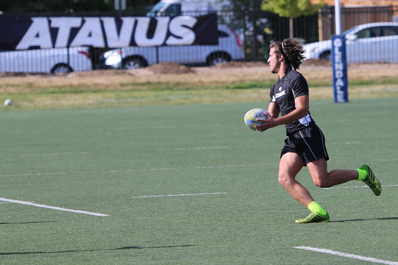 ATAVUS Selects 2015 Serevi Rugbytown 7's