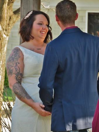 2018-04 Terry & Ashley Dugan's Wedding