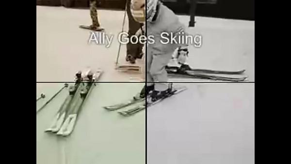 Skiing Videos