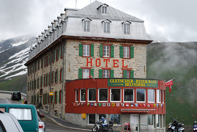 Swiss Chalets, Houses, and Buildings for Ebook