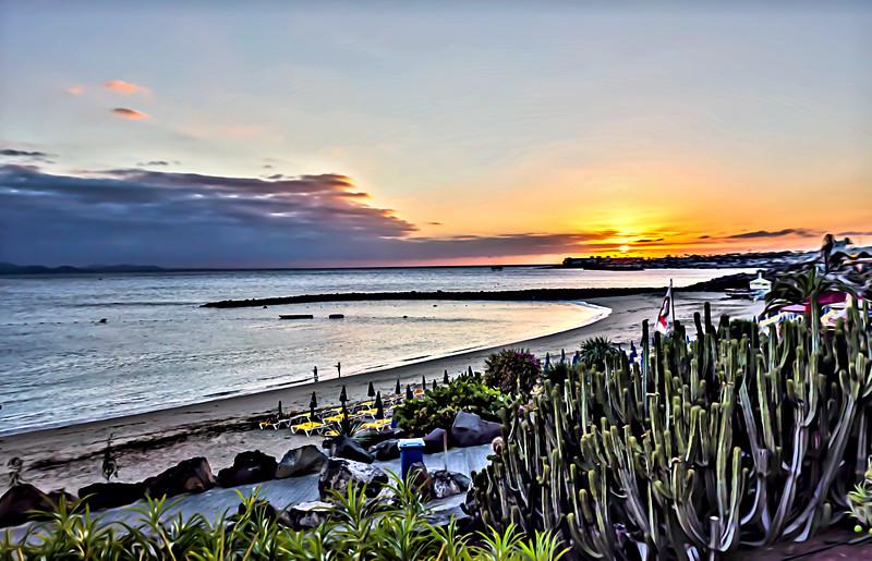 Lanzarote 2017