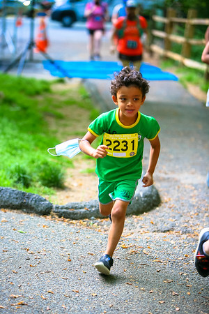 Run Aware 5K XC - Photo by D.Reichmann