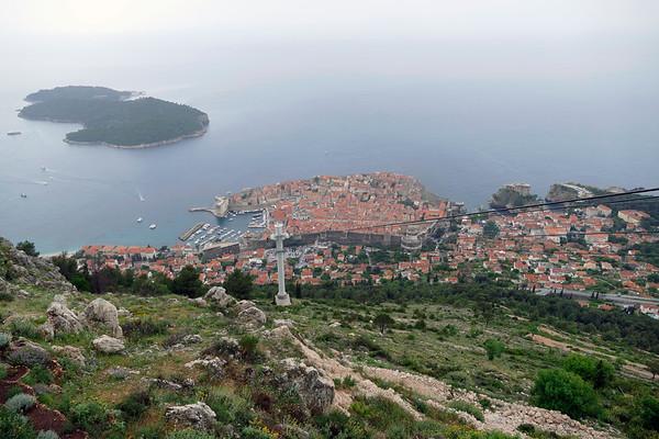 Dubrovnik, Croatia May 5, 2018