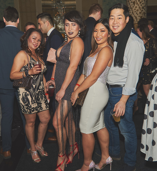 New Year's Eve Party - The Drake Hotel 2018 - Chicago Scene (394).jpg