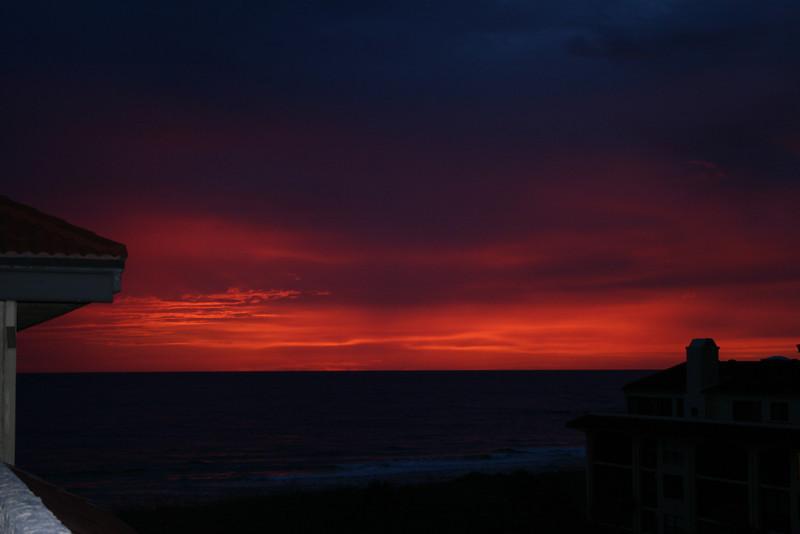 05 08 06 Sunsets