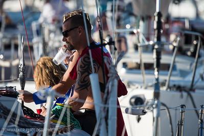 Beercan Race 10-17-15   Balboa Yacht Club