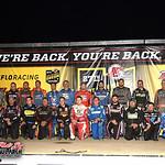 Eldora Speedway Dirt LM Dream - 6/10/21 - Paul Arch
