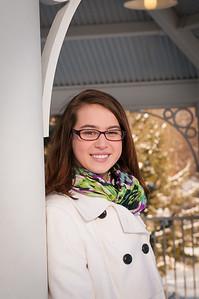 Lawrey Senior Photos