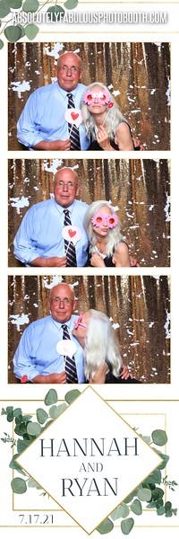 Hannah and Ryan's Wedding