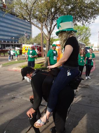 St. Patrick's Parade 3-17-12