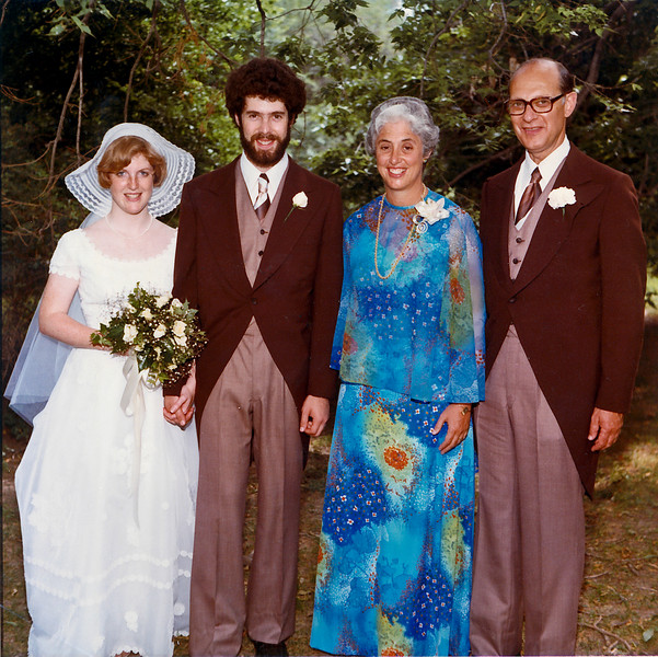 John & Sal's Wedding