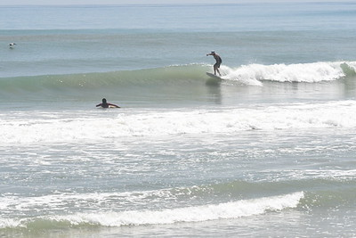 Hightower Surf Tropical Storm Henri 8-20-21