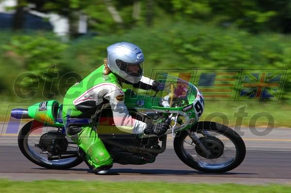 6/3-5 GingerMan Raceway AHRMA