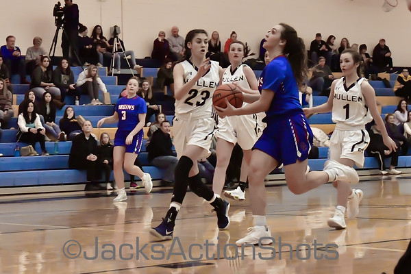 Girls - Cherry Creek at Mullen - January 3 2019