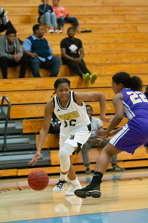 2019-02-05 Central Gwinnett vs. Lakeside (Region - Girls)