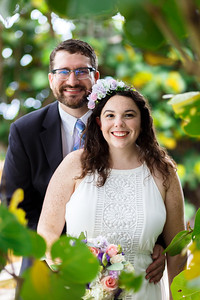 Ashleigh & Alexander's Wedding
