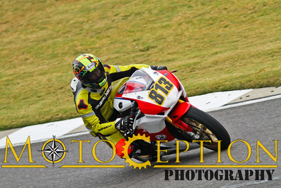 Group 3 - Session 1 - 900cc-Open Novices